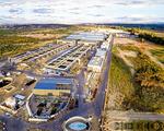 Israel producing freshwater sorek desalination conflict ide technologies