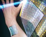 Transparent flexible displays future wearables skin like