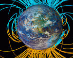 Physics loophole harness electricity earth's magnetic field potential scale up