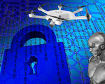 Future security robots ai artificial intelligence hacking