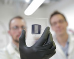 Carbon nanotube transistors outperform silicon gallium arsenide field effect transistors