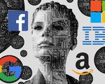 Google amazon facebook ibm amazon artificial intelligence ai oversight group