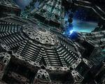Star colony grahamsym asgardia space nation