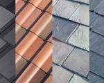 Tesla solar roof tiles energy efficiency unknown
