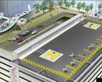 Uber elevate autonomous air transportation vtol