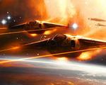 Jakub grygier space warfare