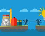 Radioactive nuclear waste diamond battery energy