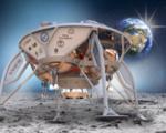Lunar lander private spacex launch 300x158