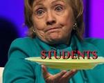 Hillary students