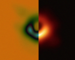 Scientist next black hole image clearer 300x158