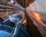 Large hadron collider trap dark matter 300x158