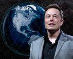 Elon musk starlink global internet