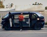 Canoo subscription electric autonomous car
