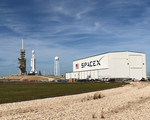 Spacex facility