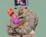 Soldier head enrico nagel us military super soldiers control drones brain computer interfaces