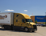 Walmart launches world s largest blockchain based freight and payment network