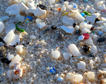 Literally a million times more microplastic in our oceans than we realized