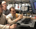 Surprise breakthrough scientists create quantum states in everyday electronics