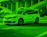 Waymo debuts driverless taxis safety driver
