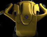 Guardian xo sarcos exoskeleton