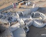 World s largest 3d printed building completed in dubai