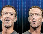 Mark zuckerburg facebook says it will ban deepfakes