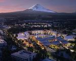 Toyota to build prototype city of the future toyota usa newsroom