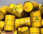 Nuclear waste power near infinite lasting power sources could derive from nuclear waste
