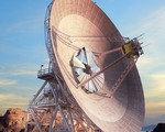 Lasers communicate mars astronauts