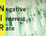 Heading into negative real interest rates 650x360