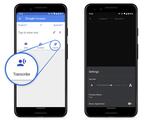 Google translate app