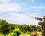 M203 grenade launcher 3200