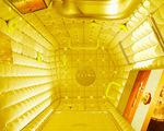 Axiom nasa space hotel space station
