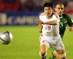 China is removing soccer superstar hao haidong from online existence after he calls for chinese regime change