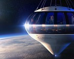 Florida startup space perspective plans balloon rides to the edge of space