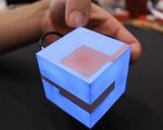 Spray on touchscreen tech can adapt to almost any shape