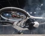 Luminar airbus lidar safety autonomous flight planes helicopters
